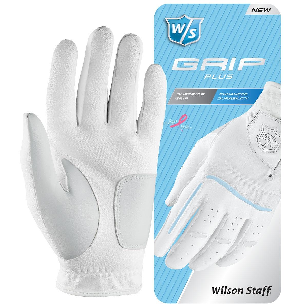 Golfová rukavica WILSON Grip Plus dámska-pravá M