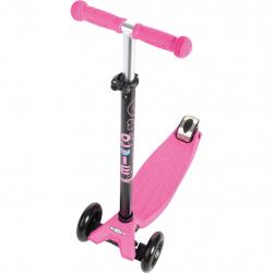 Kolobežka MICRO Maxi T pink