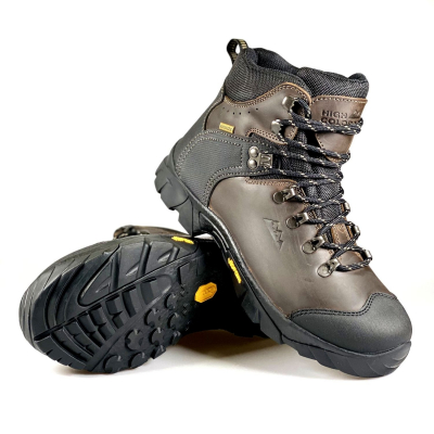 HIGH COLORADO Eiger 4 Vibram Brown